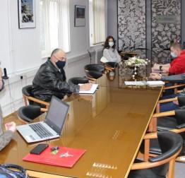 Održana sjednica Savjeta za socijalnu politiku