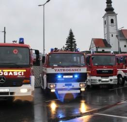 Vatrogasna zajednica Grada Lepoglave jedna je od najboljih u Varaždinskoj županiji