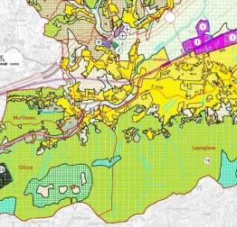 OTVORENO: JAVNI POZIV za savjetovanje sa zaintereseiranom javnošću u postupku donošenja  Odluke o izradi 4. izmjena i dopuna Prostornog plana uređenja Grada Lepoglave