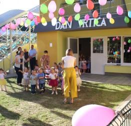 Dan Dječjeg vrtića Lepoglava po prvi put proslavljen u novouređenom vrtiću