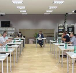Održana 2. sjednica Gradskog vijeća Grada Lepoglave