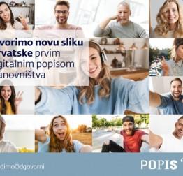 Popis stanovništva, kućanstava i stanova u Republici Hrvatskoj